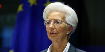 Avrupa Merkez Bankası enflasyonun gelecek yıl düşmesini bekliyor