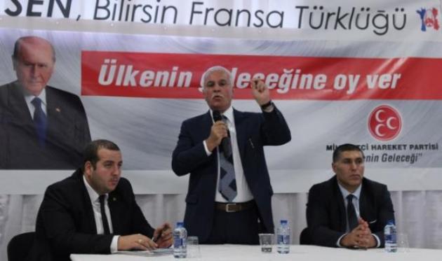 Koray Aydın: Türkiye'nin Çivisi Söküldü