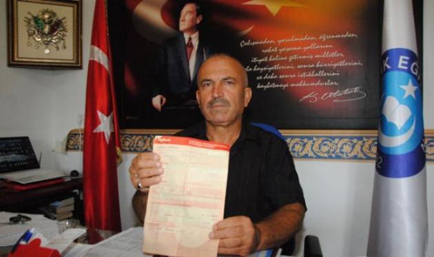 Türk Eğitim Sen'den Digitürk Protestosu
