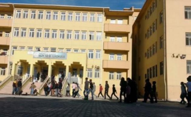 TEOG Sınavı Cizre'de Başladı