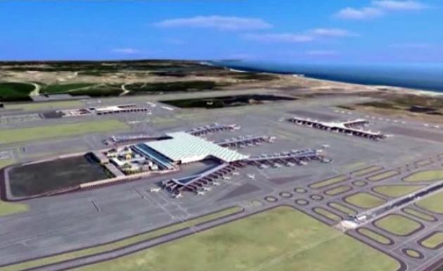 3. Havalimanı fiyatları uçurdu