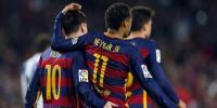Barca, Real Sociedad'ı dörtledi
