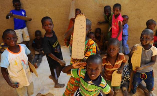 Malililer Türk insanına benziyor