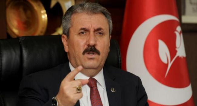 Destici, Yazıcıoğlu'nun radar kayıtlarını istedi