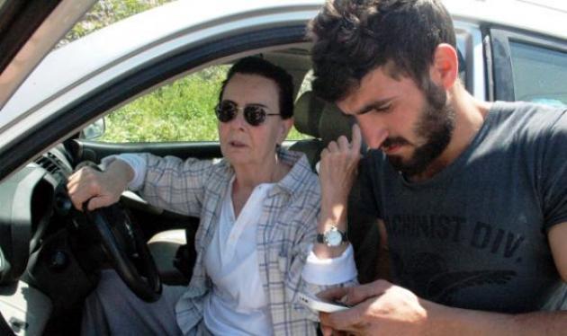 Yüksekova'da Aşiret Kavgasına TOMA'lar Mudahale Etti