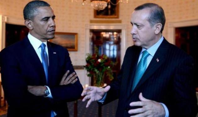 Erdoğan'a Bozkurt İşaretine Tutuklama Talebi