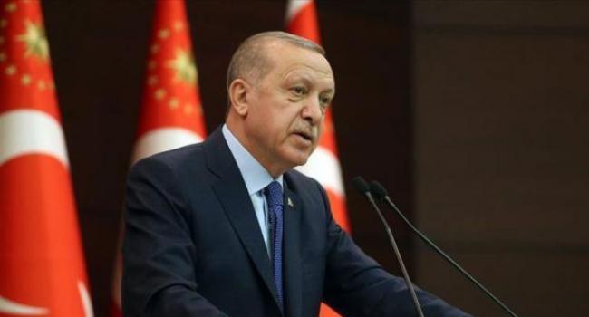 Cumhurbaşkanı Erdoğan corona virüse karşı yeni tedbirleri açıkladı