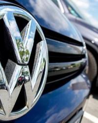 Ford ve Volkswagen iş birliği anlaşması imzaladı