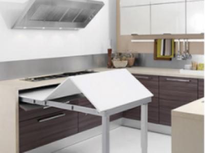 Açılır Kapanır Masa Donanımları ile Yenilikçi Çözümler – HAFELE