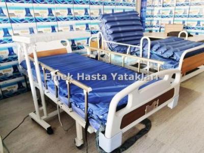 Hasta Yatağı Tamiri